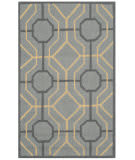 Safavieh Four Seasons Frs244f Grey - Gold Area Rug