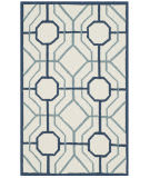 Safavieh Four Seasons Frs244m Ivory - Grey Area Rug