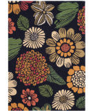 Safavieh Four Seasons Frs391e Black Area Rug