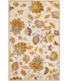 Safavieh Four Seasons Frs413b Ivory / Yellow Area Rug