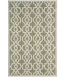 Safavieh Four Seasons Frs466c Seafoam - Ivory Area Rug