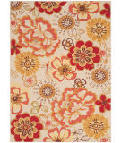Safavieh Four Seasons Frs467f Ivory - Red Area Rug