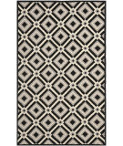 Safavieh Four Seasons Frs483a Black / Grey Area Rug
