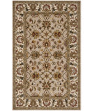 Safavieh Heritage HG452A Ivory - Light Gold Area Rug