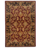 Safavieh Heritage HG628C Red - Black Area Rug