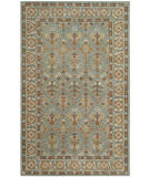Safavieh Heritage HG738A Cream - Blue Area Rug