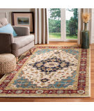 Safavieh Heritage HG760A Ivory - Red Area Rug
