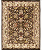 Safavieh Heritage HG818A Brown - Beige Area Rug