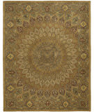 Safavieh Heritage HG914A Light Brown - Grey Area Rug