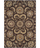 Safavieh Heritage HG921A Brown - Gold Area Rug