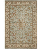 Safavieh Heritage HG937A Light Blue - Ivory Area Rug