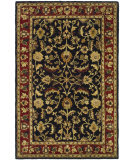 Safavieh Heritage HG953A Black - Red Area Rug