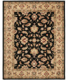 Safavieh Heritage HG957A Black - Gold Area Rug