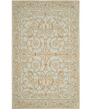 Safavieh Chelsea HK11L Light Blue Area Rug