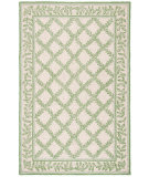 Safavieh Chelsea HK230B Ivory / Light Green Area Rug