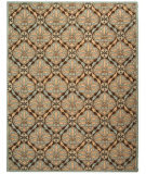 Safavieh Chelsea HK715A Brown / Blue Area Rug