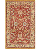 Safavieh Chelsea Hk805a Red / Ivory Area Rug