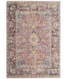 Safavieh Illusion Ill700a Light Purple - Purple Area Rug
