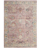 Safavieh Illusion Ill703f Rose - Cream Area Rug