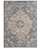 Safavieh Illusion Ill711m Cream - Blue Area Rug