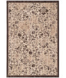 Safavieh Infinity Inf566c Yellow / Brown Area Rug