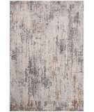 Safavieh Invista Inv432a Cream - Grey Area Rug