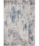 Safavieh Invista Inv486f Grey - Blue Area Rug