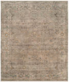 Safavieh Izmir Izm188a Linen - Dusty Teal Area Rug