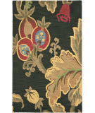 Safavieh Jardin Jar324a Black / Multi Area Rug