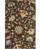 Safavieh Jardin Jar457b Brown / Multi Area Rug