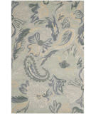 Safavieh Jardin Jar463a Light Grey - Multi Area Rug