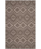 Safavieh Kilim Klm241a Grey - Light Grey Area Rug