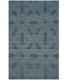 Safavieh Kilim KLM251B Blue - Light Blue Area Rug