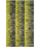Safavieh Kilim Klm819a Green - Charcoal Area Rug