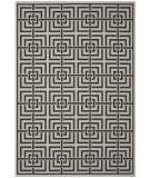 Safavieh Linden Lnd128a Light Grey - Charcoal Area Rug