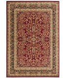 Safavieh Lyndhurst LNH214A Red / Black Area Rug