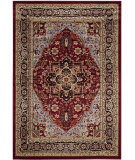 Safavieh Lyndhurst LNH330B Red / Black Area Rug