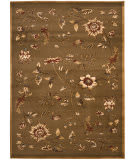 Safavieh Lyndhurst Lnh552 Green / Multi Area Rug