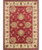 Safavieh Lyndhurst LNH553-4012 Red / Ivory Area Rug