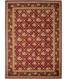 Safavieh Lyndhurst Lnh556 Red / Red Area Rug