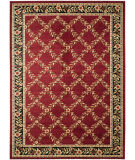 Safavieh Lyndhurst LNH557-4090 Red / Black Area Rug