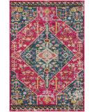 Safavieh Madison Mad301u Pink - Turquoise Area Rug
