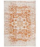 Safavieh Madison Mad603p Orange - Ivory Area Rug