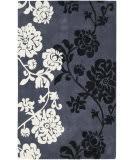 Safavieh Modern Art Mda623a Dark Grey / Multi Area Rug