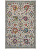 Safavieh Merlot Mer180a Cream - Multi Area Rug