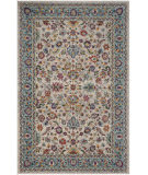 Safavieh Merlot Mer196a Cream - Multi Area Rug