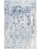 Safavieh Mirage Mir551b Ivory - Blue Area Rug