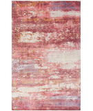 Safavieh Mirage Mir638q Red - Ivory Area Rug