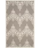 Safavieh Manchester Mnh523a Grey - Ivory Area Rug