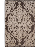 Safavieh Monroe Mnr152d Brown Area Rug